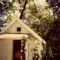 smallest church in america