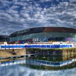"""Liverpool Echo Arena"" by KJPImages"
