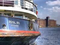 Royal Iris Ferry