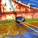 """""""Wreck of the Sarsia"""" by KJPImages"""
