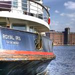 """Royal Iris Ferry"" by KJPImages"