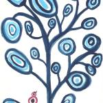 """bluetree"" by linsight"