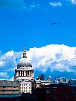 Vibrant London: St Paul's Cathedral