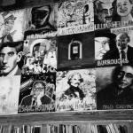 """Boston Outdoor Bookshop"" by Sawrah"