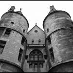 """La Conciergerie"" by patricktpower"
