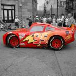 """Lightning McQueen"" by mikespix"