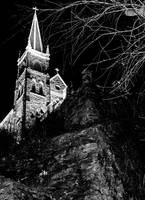 Harpers Ferry Church