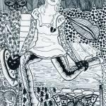 """""""1.23.07_drawing"""" by FunCupcake"""