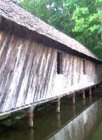 Green Mountain Covered Bridge