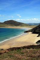 tra na rossain co donegal ireland