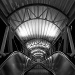 """Escalator"" by goode"