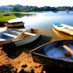 """""""Cape Cod Chatham after noon"""" by dapixara"""