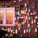 """Cape Cod Rock Harbor Orleans Boues"" by dapixara"