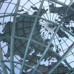 """Detail, Unisphere"" by matt707"