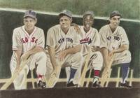 20th Century - Major League Baseball