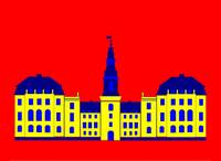 Christiansborg Yellow