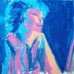 """Carolyn, the New Zealander"" by sondrasula"