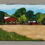 """Farm Property Doylestown"" by harryboardman"