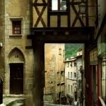 """Street Scene Theirs, France"" by jbrett"