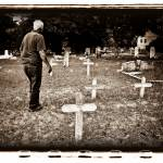 """Cemetery Walk"" by AtomicCerebellum"