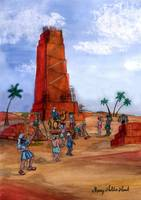 Bible Story: Tower of Babel
