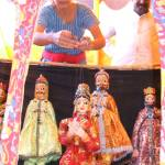 """Kathputli"" by triptis_in"