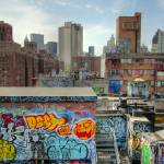 """Lower East Color"" by roseann"