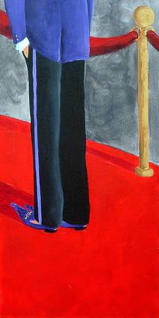 Red carpet 1