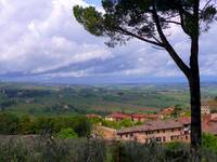 View from San Gimignano 3