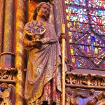 """Saint Chappelle No. 1, September 2007"" by wonderfulworld"