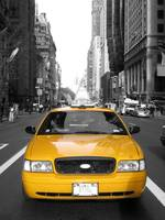New York Taxi 2