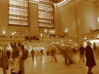 Grand Central Station 1
