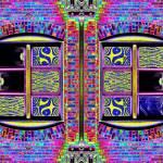 """""""Drainpipe Garden 2"""" by TimAllen"""