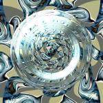"""Peppermint Cane"" by ArtPrints"