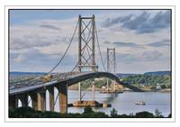 Forth Road Bridge 2