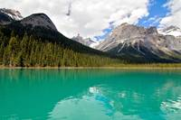 Emerald Lake, Yoho NP