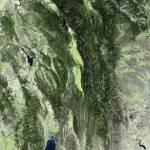 """""""Wyoming Range, Wyoming"""" by davecatts"""
