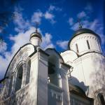 """Russian Church"" by svetlyak40wt"