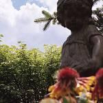 """Garden Statue"" by randerson07"
