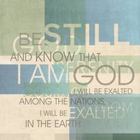 Psalm Scripture Collage