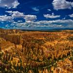 """Bryce Park Panorama"" by Bradrey"