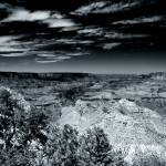 """Canyon Black and White"" by Bradrey"