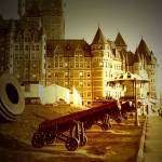 """""""Chateau, Quebec City"""" by tsr"""