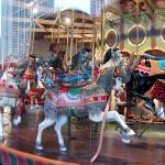 """City Carousel"" by JMcQ"