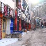 """morocco berber village 002"" by yvonneayoub"