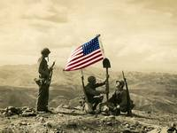 Remembering Our Troops