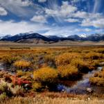 """Lemhi Mountains"" by jpat"