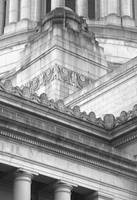 Legislative Building Detail