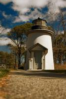 Old Light House Cape Cod