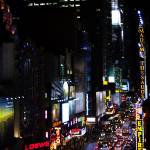 """Times Square New York City"" by SMarts"